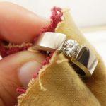 como cuidar de semi joias
